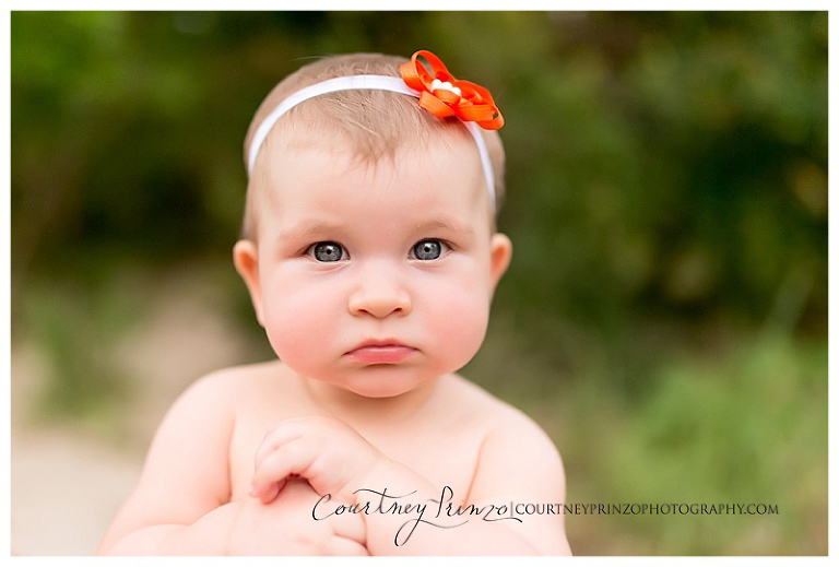baby photographer in austin tx