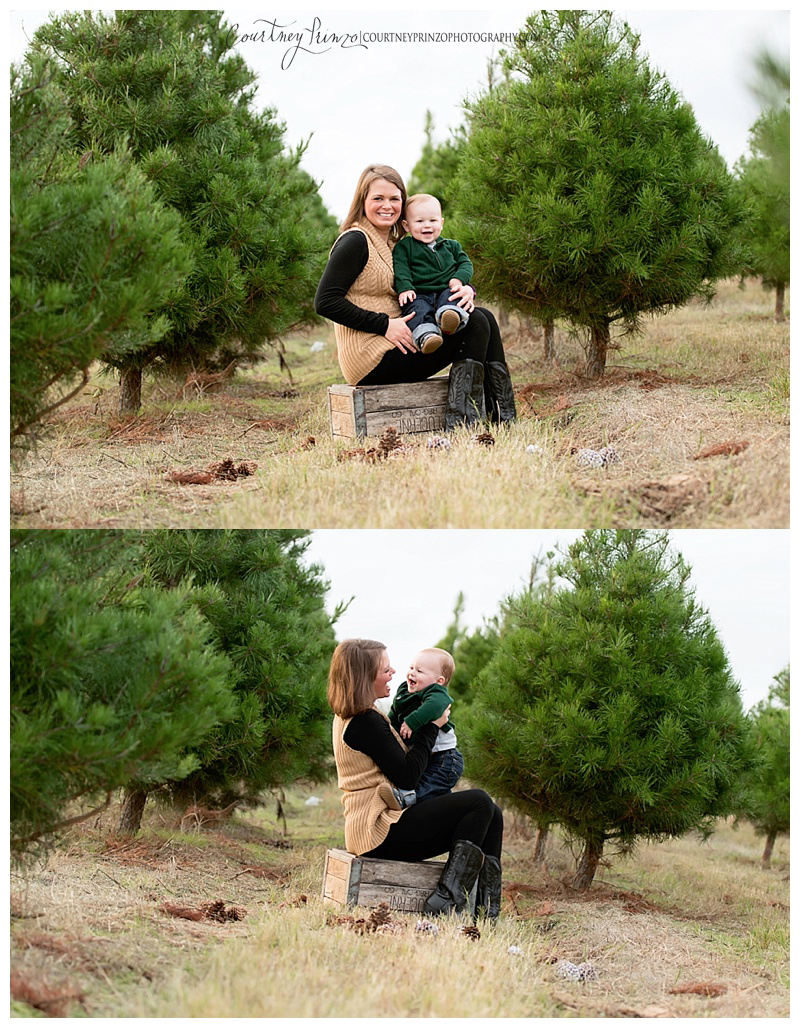 Austin Family Christmas Photos | Dietert Family