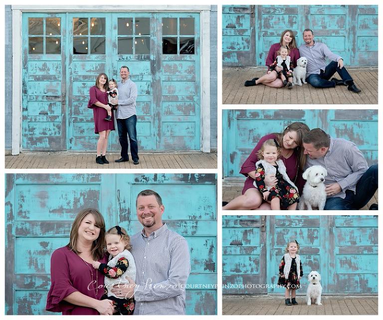 austin family photographer fall mini holiday