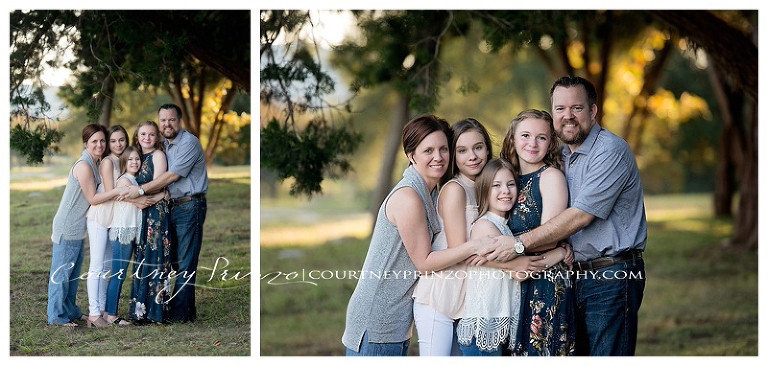 leander family photographer